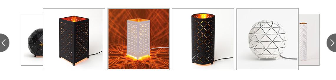 Shining Flame sorgt für ungefährlichen Kerzenschein