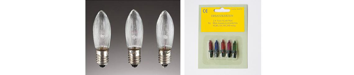 Ersatzlampe für Lichterkette