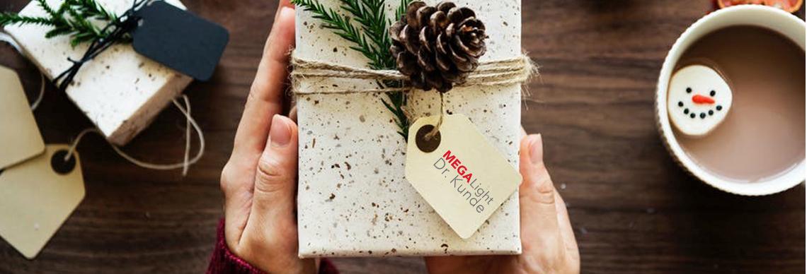 Weihnachtsgeschenke Ideen