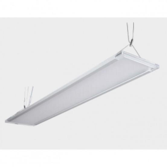 LED Pendelleuchte mit UGR19
