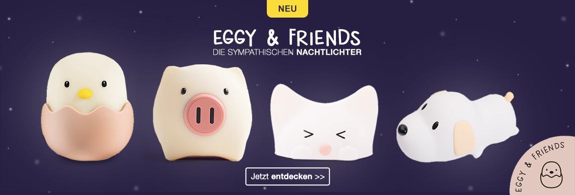 Header Eggy & friends